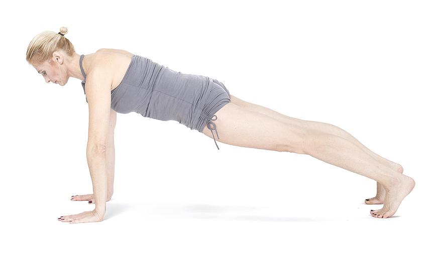 centrum joga