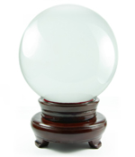 Psychic Tool; Crystal Balls